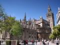 Sevilla - Katedra