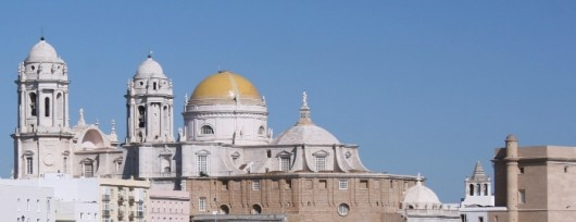 Catedral Nueva - Kadyks (Cadiz)