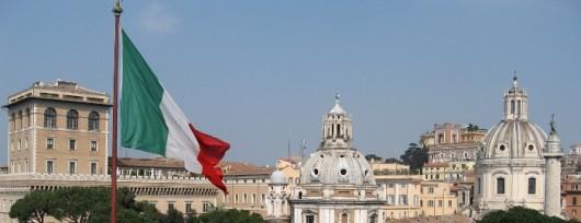 Rzym (Rome) - Plac Wenecki