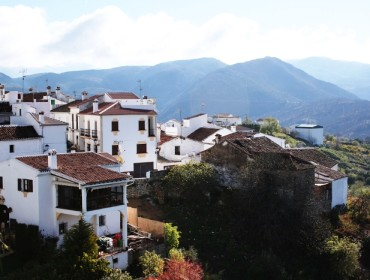 Andaluzja - Cartajima