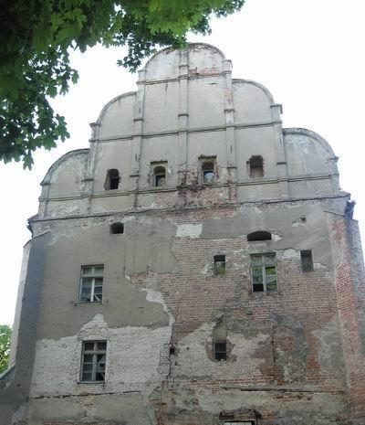 Zamek Krzyżacki w Giżycku