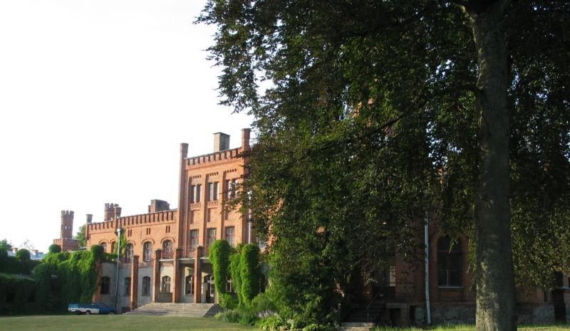 Pałac w Sorkwitach (zródło: GNU Free Documentation License)