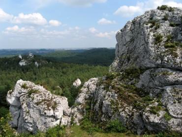 Jura Krakowsko-Częstochowska 1