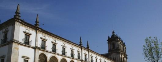 Alcobaca - klasztor Santa Maria de Alcobaça
