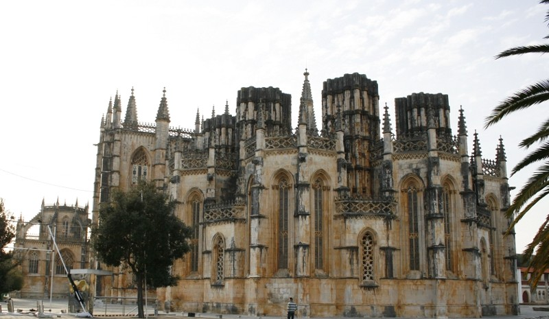 Klasztor w Batalha