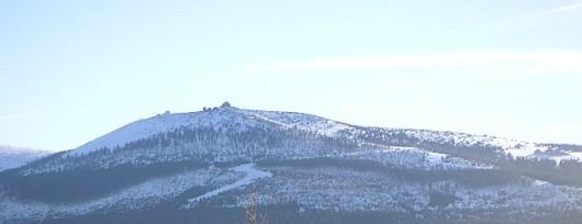 Góra Szrenica (Acejacek - Wikipedia)