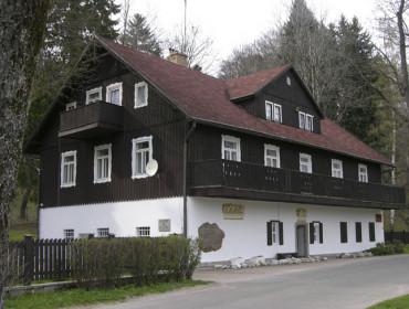 Dom Garharta i Carla Hauptmannów