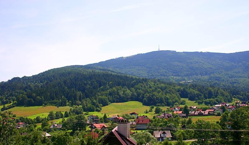 Szczyrk (fot. Marka i Ewę Wojciechowskich)