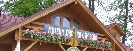 Rabka - Muzeum Orderu Uśmiechu