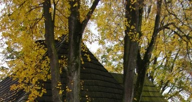 Kościól w Jurgowie
