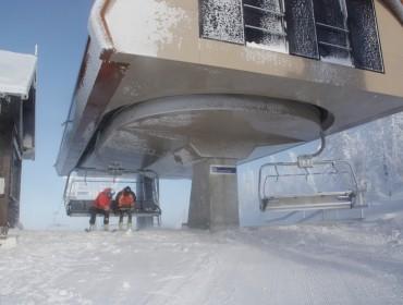 Odjazdowa Zima - Karkonosz Eksperss