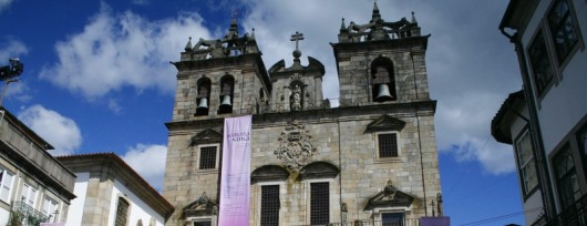 Braga - Katedra (Cathedral)