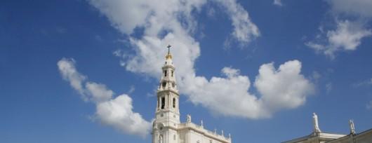 Fatima - Sanktuarium