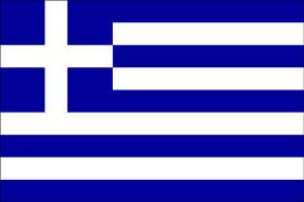 Grecja flaga