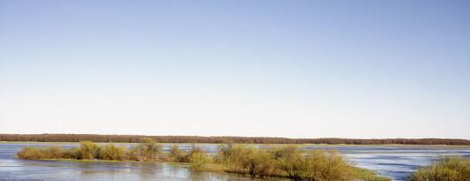 Biebrzański Park Narodowy - rozlewiska Biebrzy