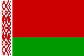 Bialorus - flaga