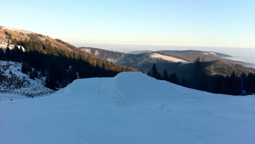 Wspaniałe nartostrady w Skiparku Erika w Kojszowskiej Hali