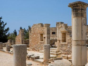 Cypr to nie tylko piękna przyroda