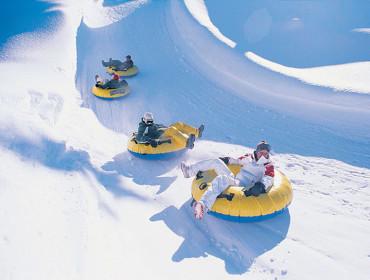 Snowtubing w Karpaczu