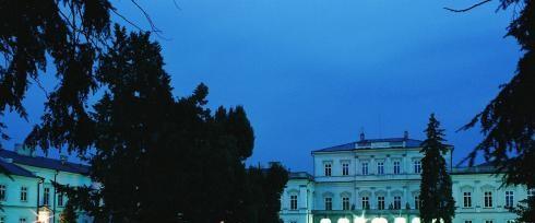 Zamek Esterki