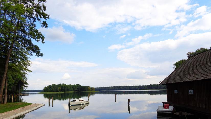 Jezioro Studzieniczne