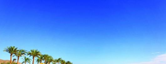 Turkusowe wody Egiptu zachęcają wszystkich miłośników nurkowania