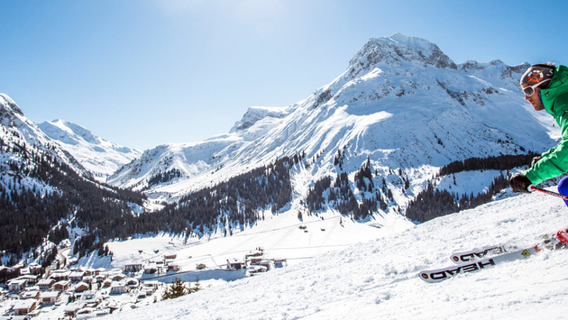 Lech i Zurs. Źródło: www.static.lechzuers.com
