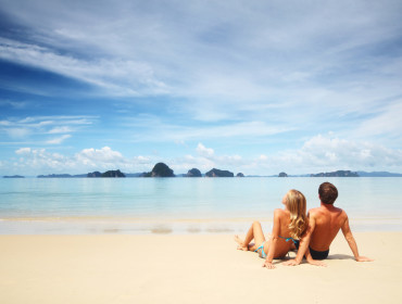 Idealne miejsca na najbliższe wakacje