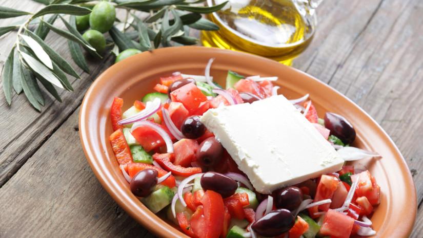 салатики в индивидуальных салатниках фото видео
