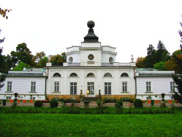 Jabłonna - źródło: Wikipedia