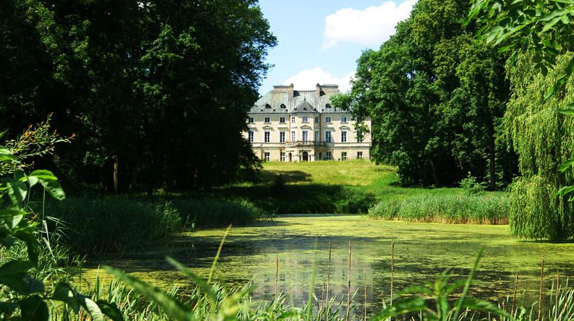 Pałac w Świdnie to nie tylko zabytkowy budynek