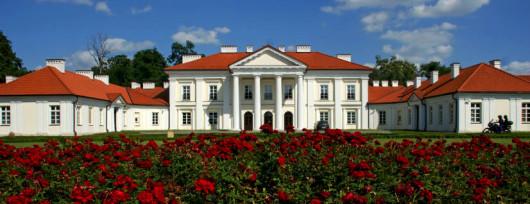 Miasto Siedlce dba nie tylko o pałac