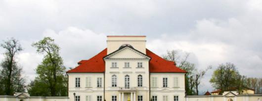 Pałac w Sterdyni to obecnie elegancki hotel i centrum konferencyjne. Źródło: www.palacossolinskich.pl