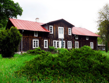 Tak wygląda dom