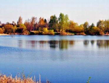Glinianki Horodyskie to główne kąpielisko Chełma