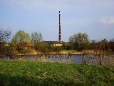Kąpielisko w Chotyłowie