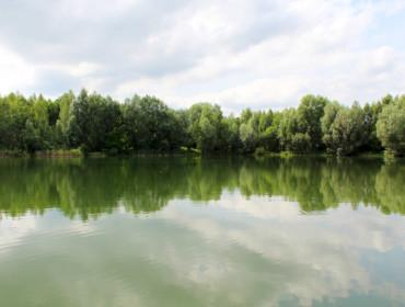 Kąpielisko Krubin w Ciechanowie (źródło: www.ciechanowinaczej.pl)