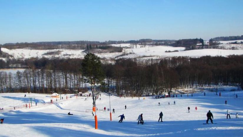 Panorama z Góry Czterech Wiatrów (źródło: www.gora4w.com.pl)