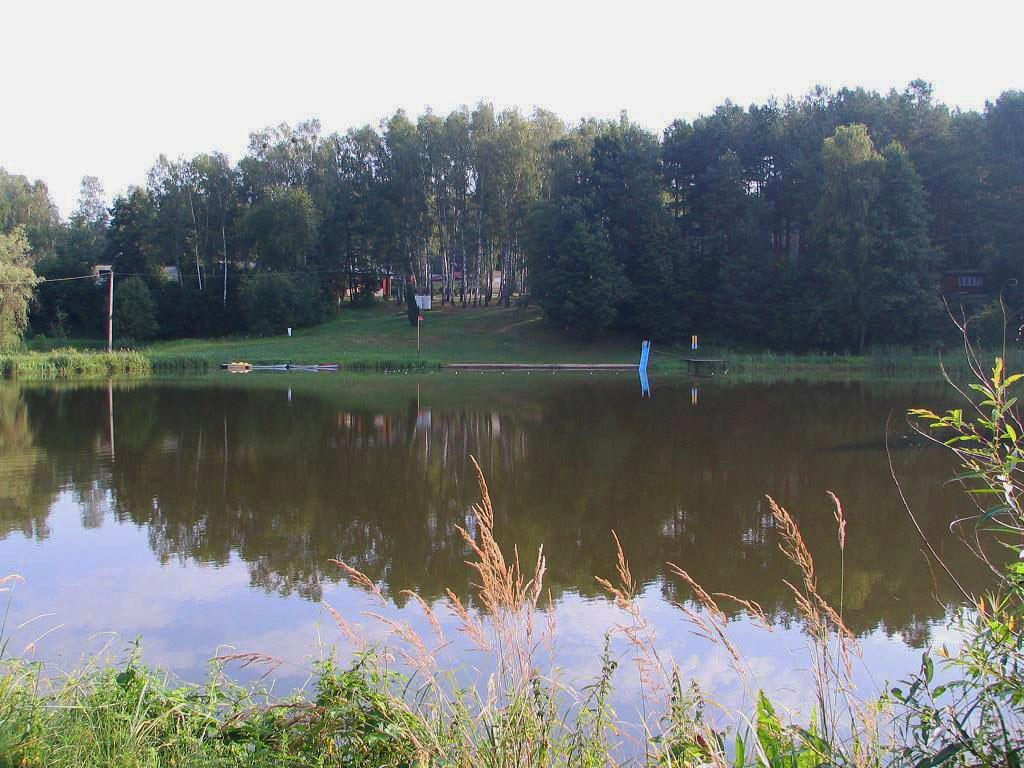 Kąpielisko w Jabłonowcu (źródło: fanpage ośrodka Tęcza)