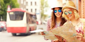 Nawet spontaniczne podróże wymagają minimalnych planów