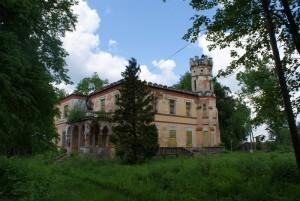 Zespół dworski w Cianowicach (źródlo: www.skala.pl)