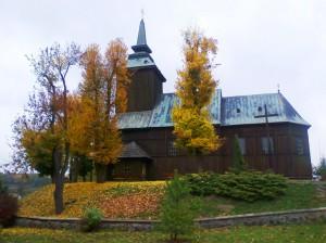 i jesienią (źródło www sanktuarium-lewiczyn pl)