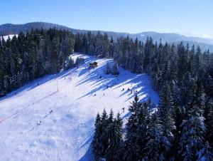 Stok Maciejowa-Ski w Rabce-Zdroju