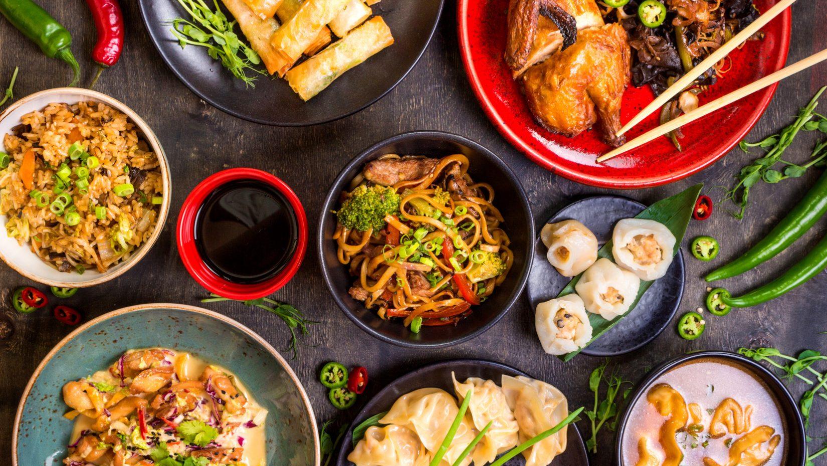 Kuchnia Chińska Poznaj Jej Geograficzne Odmiany Bezmapypl