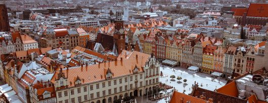 Image by pedro_wroclaw from Pixabay
